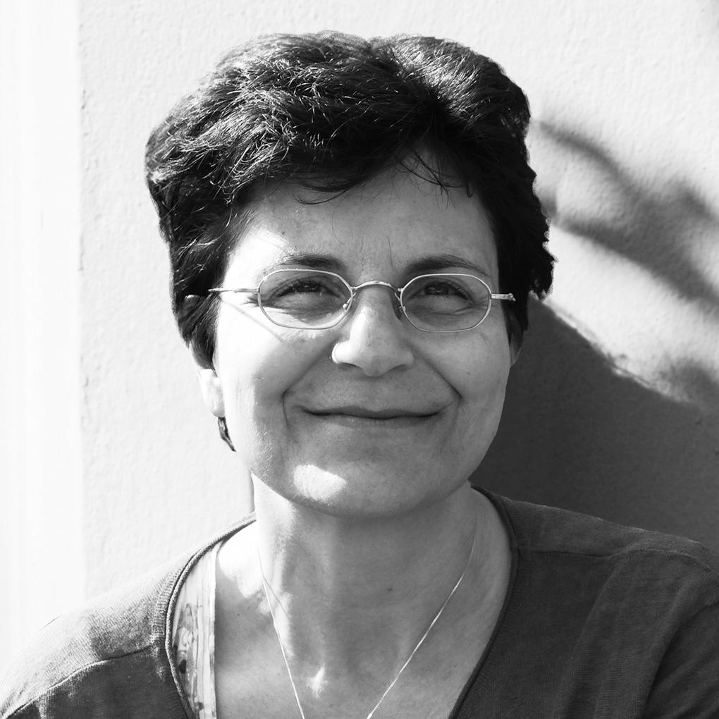 Dr. Josiane Bédrossian-Pfingsten