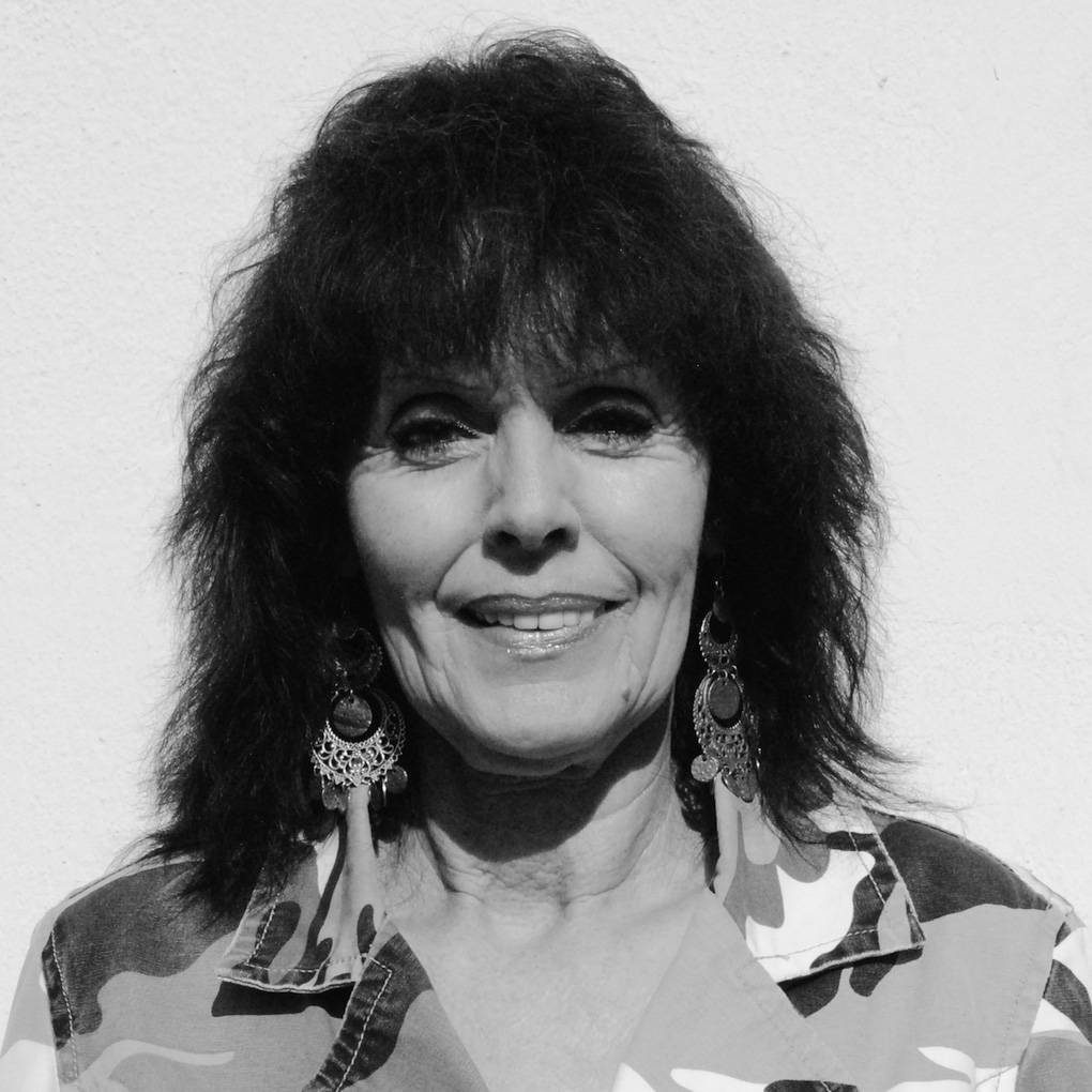 Susanne Gers